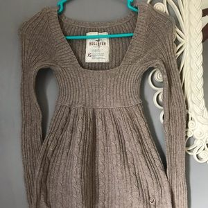 Sweaters - Hollister sweater/top